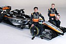 Hulkenberg ve Perez Barselona testlerinde olacak