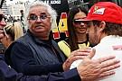 Briatore, Ferrari-Alonso ilişkisinin soğuduğunu düşünmüyor