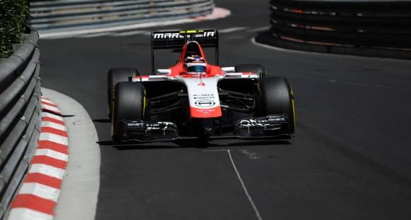 Force India: Marussia'nın teklifi gerçek dışıydı