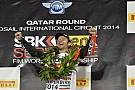 Sylvain Guintoli, Aprilia RSV4 ile 2014 Dünya Superbike Şampiyonu Oldu