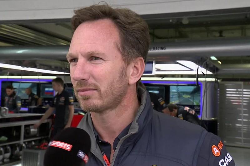 Хорнер: Ми не очікували боротьби з Ferrari
