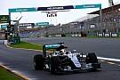 Гран Прі Австралії: перше тренування