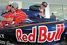 Сайнс чи Ферстаппен – хто сильніший в Toro Rosso?