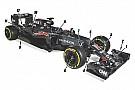 12 ключових змін McLaren MP4-31