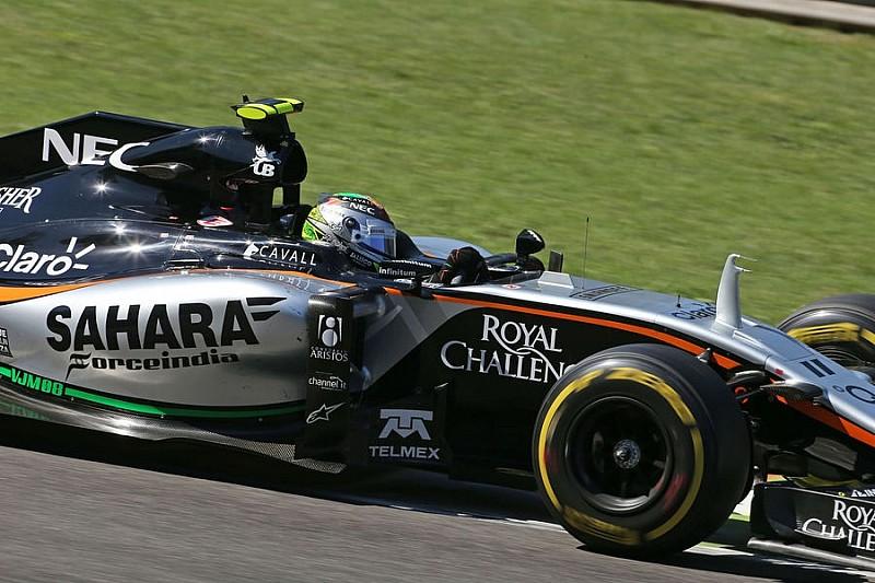 Force India може втратити титульного спонсора