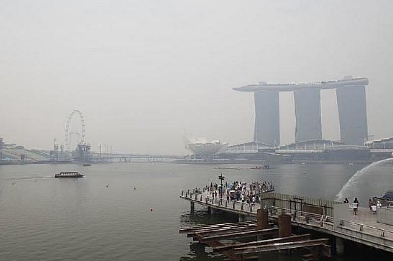 Проведення Гран Прі Сінгапуру під питанням