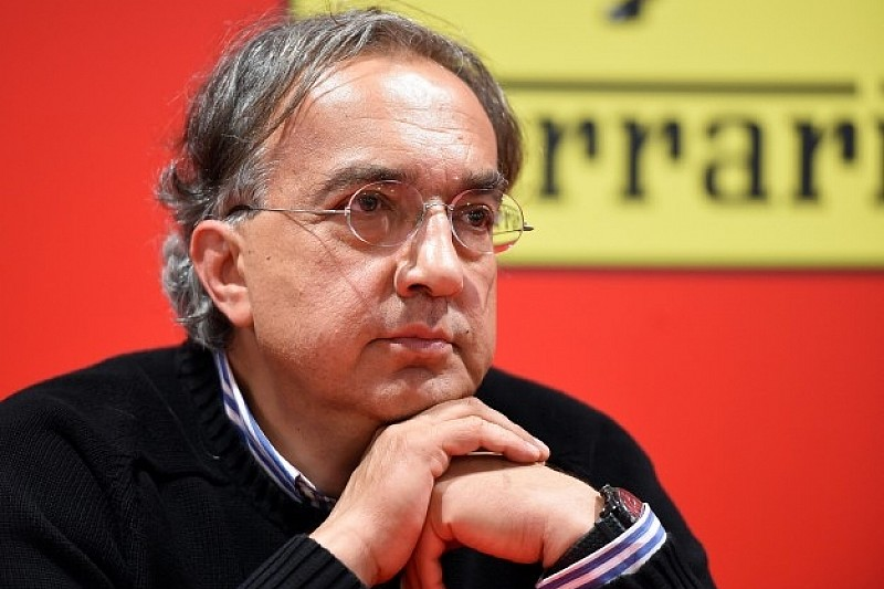 Маркионне: Я не жду чудес от Ferrari
