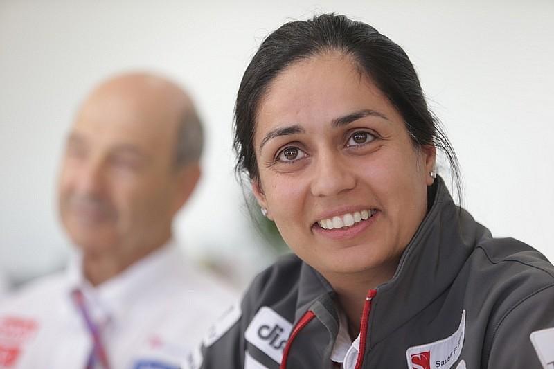 Sauber остается вместе с Ferrari