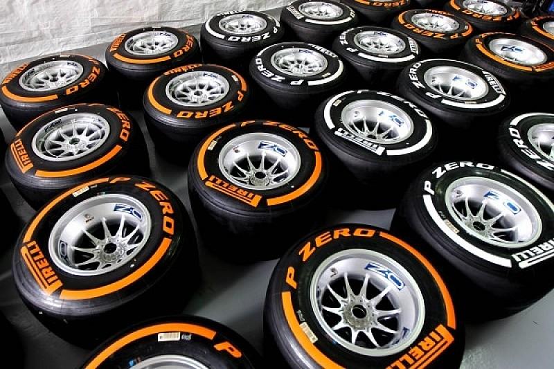 Pirelli продолжит поставлять шины для Формулы 1