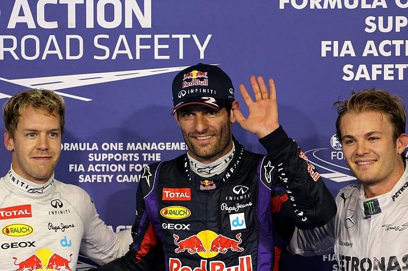 Гран При Абу-Даби: квалификация