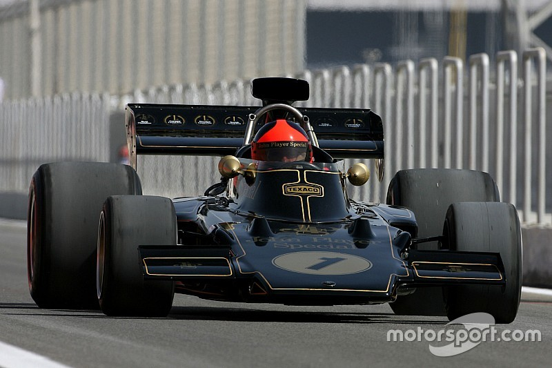 Opinión: ¿La Fórmula 1 debe ir a un rediseño?