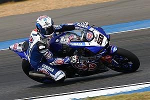 World Superbike Breaking news Guintoli forced to miss Imola WSBK round after qualifying shunt