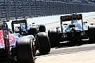 В гонках Ф1 разрешат использовать больше топлива