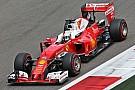 """Vettel lamenta punição, mas lembra: """"é só o início do ano"""""""