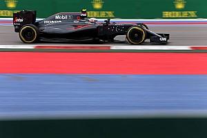 Fórmula 1 Entrevista Una décima separó a Button de la Q3