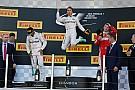 Em sequência incrível, Rosberg iguala Schumacher e Senna