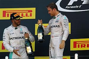 F1 Artículo especial 'Hagan sus apuestas', la columna de Nira Juanco