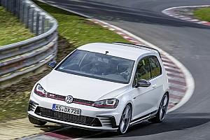 Automotive News Neuer Rundenrekord auf der Nordschleife für frontgetriebene Serienfahrzeuge