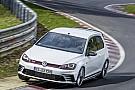 Neuer Rundenrekord auf der Nordschleife für frontgetriebene Serienfahrzeuge