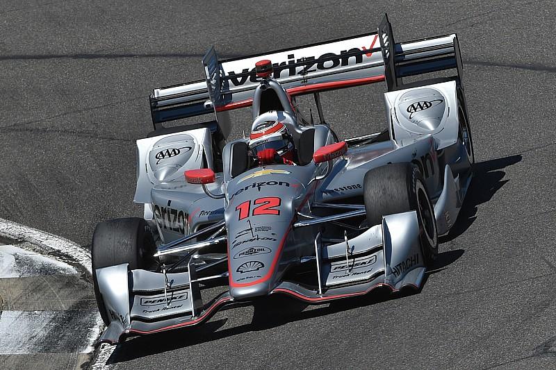 IndyCar debería usar un aerokits estándar para mejorar las carreras