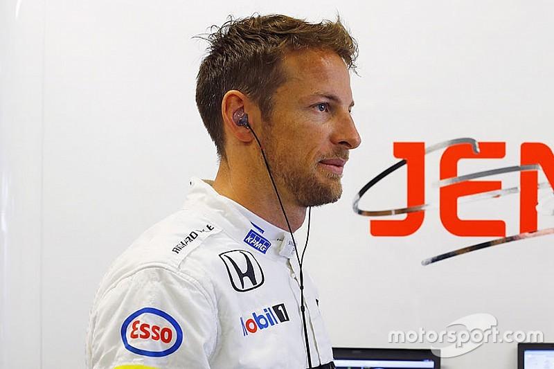"""Button contro la Red Bull: """"Kvyat sostituito? Hanno la memoria corta"""""""