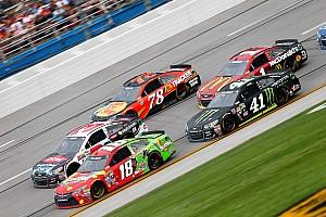 Monster Energy NASCAR Cup Nieuws NASCAR kondigt 2017-kalenders aan