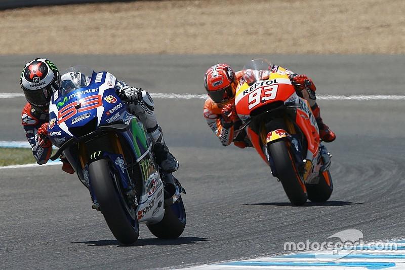 """Lorenzo: """"Este año costará ver a un piloto ganar muchas carreras"""""""