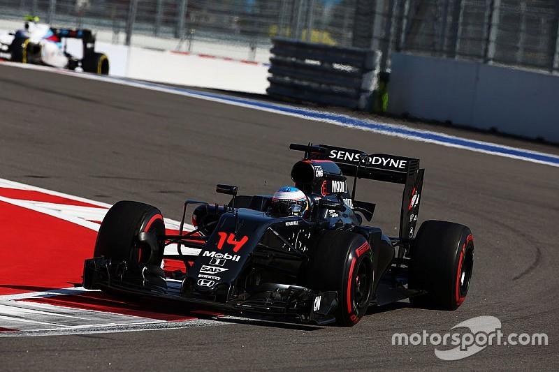 マクラーレン、スペインGPに大幅アップデートを投入