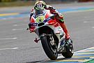 Le Mans, Libere 3: Iannone precede Lorenzo per 5 millesimi!