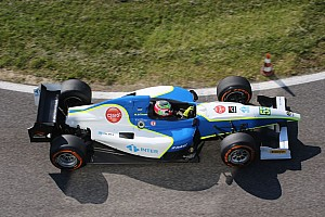 Auto GP Qualifiche E' Dörrbecker, ad Adria, il primo poleman del 2016