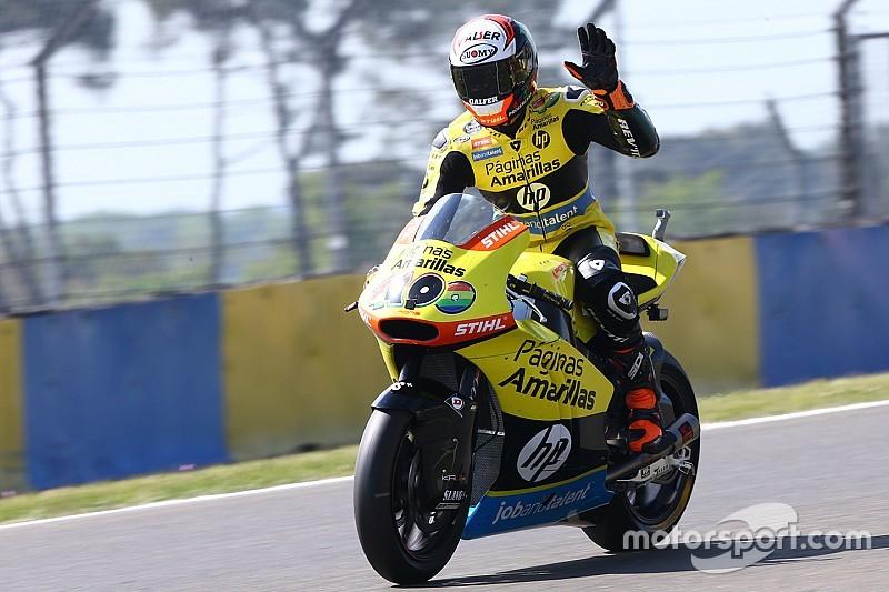 Alex Rins si prende Le Mans ed anche la leadership iridata