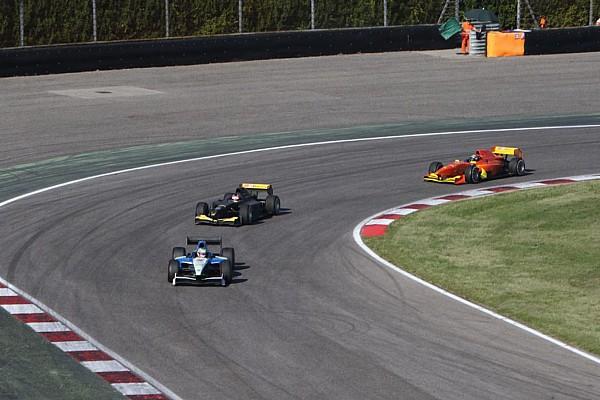 Auto GP Gara Dörrbecker fa il bis ad Adria davanti a Sa Silva e Raghunathan