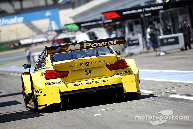 Disqualifikation: Timo Glock verliert Platz zwei beim DTM-Saisonauftakt