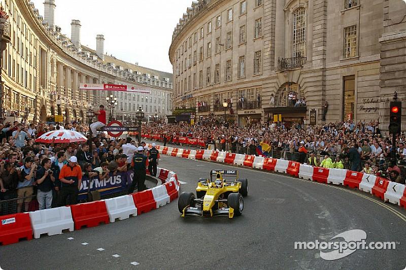 Por qué no tiene sentido hablar de un GP en Londres