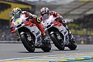 Ducati no quiere líos en casa