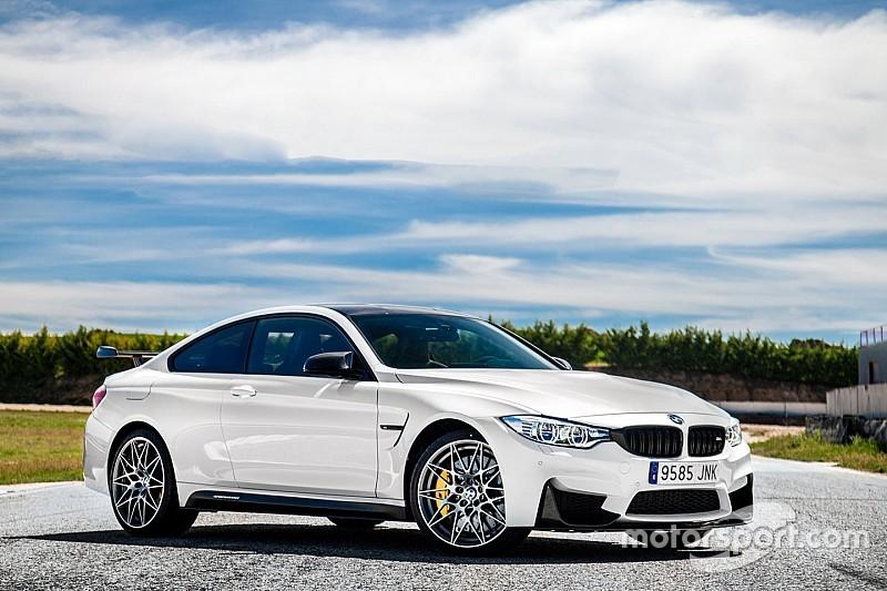 BMW M4 Competition Sport: de meest exclusieve M4 ooit