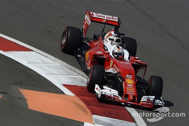 """Ferrari-Chef Marchionne """"erwartet"""" in Spanien einen Sieg"""