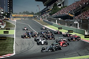 Formula 1 Preview Timetable of the 2016 Spanish Grand Prix
