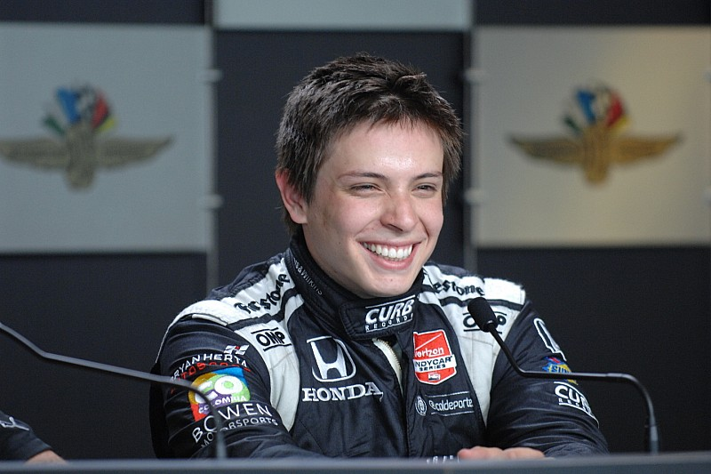 Chaves reemplazará a Filippi para Indy 500