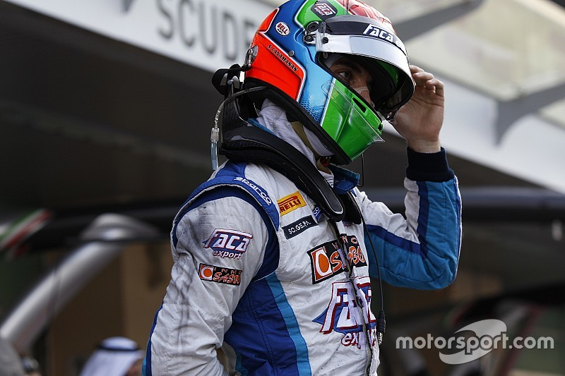 Canamasas joins Carlin for home GP2 round in Barcelona