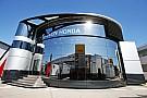 Topshots: De motorhomes van de Formule 1 in 2016