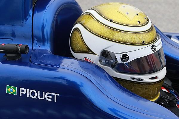 Formel-3-EM Comeback von Nelson Piquet Jr. in der Formel 3 scheitert am Veto der FIA