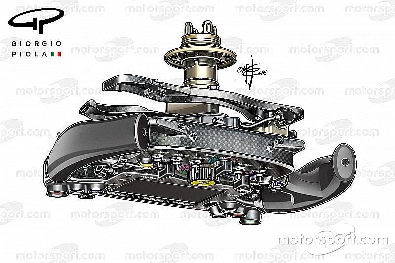 Відео-аналіз: Унікальний маніпулятор зчеплення Ferrari