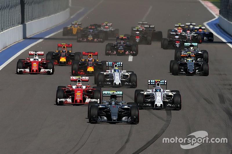 FIA podría revisar la regla de los motores para 2017