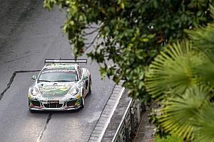 GT4 European Series Raceverslag Spectaculair debuut van GT4 European Series in de straten van Pau