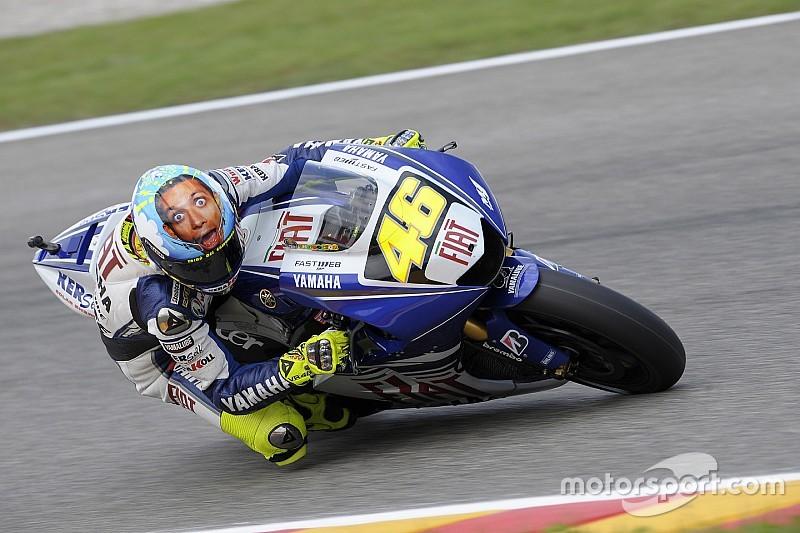 Alle MotoGP-Sieger des GP Italien in Mugello seit 2006