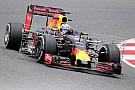 Red Bull: il motore evoluto Renault potrebbe esordire a Monaco