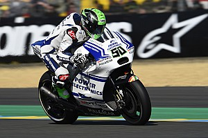 MotoGP Preview Laverty -