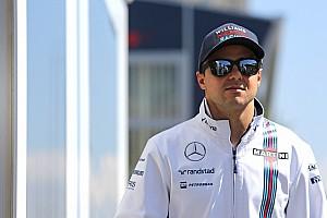 Formule 1 Contenu spécial Chronique Massa - La bonne étoile de Verstappen