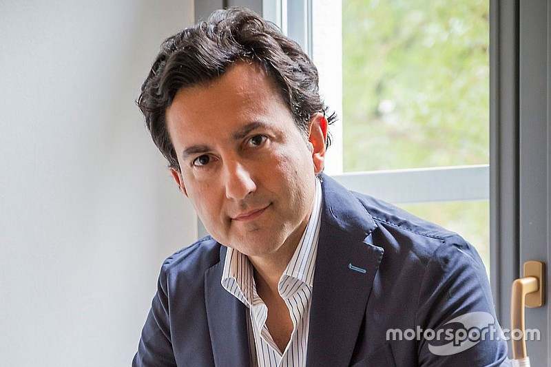 Rodi Basso passa a McLaren Applied Technologies